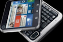 Motorola Flipout spotted: an Android 2.1 / Motoblur device with a twist
