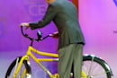 "Motorola to roll out cellphone-charging bicycle in ""emerging markets"""