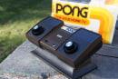 Atari Pong review (1976)