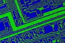 MIT researchers cram optical circuitry on a silicon chip
