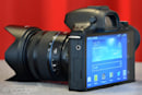 Samsung's Android-powered Galaxy NX camera available in the US today from $1,600