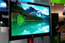 Sony to finally unveil larger-screen OLED TVs at IFA?