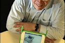 Negroponte's OLPC aims for production launch in July