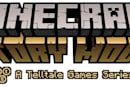 Minecraft: Story Mode game series from Telltale, Mojang