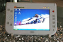 TabletKiosk eo V7110 UMPC reviewed