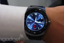 AT&T will carry LG's G Watch R in stores