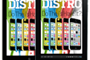 Distro Issue 108: With the arrival of two new Apple handsets, do the i's have it?