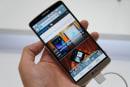 LG's G3 flagship is a bigger, simpler, higher-res smartphone