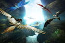 ArcheAge alpha popularity forces Trion to upgrade hardware