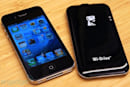 Kingston Wi-Drive wireless storage for iOS preview (video)