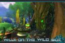 The Stream Team: Advancing the Aurin adventures in WildStar