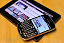 RIM reports Q3 2011 earnings: $5.2b revenue, $265m net income and 14.1 million handsets shipped