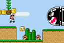 Super Mario World's gravity isn't possible on any planet