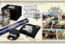 Grand Theft Auto 5 collector's editions priced at $80 and $150, coming September 17