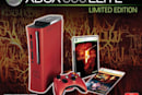 Red 'Resident Evil 5' Xbox 360 unveiled! (updated)