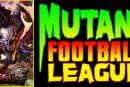 Going mobile 'sunk' Mutant Football League's first go at Kickstarter