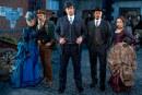 Amazon 'pulls a Netflix,' revives cancelled BBC detective show