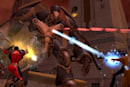 Praetorian invasions hitting City of Heroes