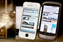 Android 2.2 (Froyo) versus iOS 4: the browser showdown (video)