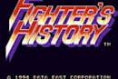 Virtually Overlooked: Fighter's History