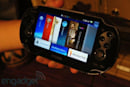 PlayStation Vita plays it smart with phone-like UI, we go hands-on