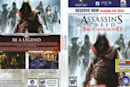 Assassin's Creed: Brotherhood confirmed by Ubisoft