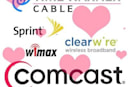 Sprint, Clearwire set to announce $12B WiMAX deal with Comcast, Time Warner Cable, Intel, and Google?