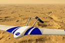 NASA planning methane-sniffing rocket plane for Mars mission
