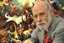 Vint Cerf on IPv4 depletion: 'Who the hell knew how much address space we needed?'