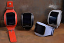 Samsung's Gear S hits the runway with Diesel Black Gold for New York Fashion Week