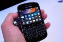 BlackBerry Bold 9900 hands-on (update: video)
