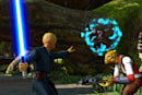 Kinect Star Wars review: Needs Force feedback
