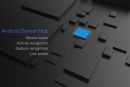 Google's Android Sensor Hub knows how your Nexus is moving
