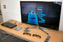 Amimon demos prototype wireless 3D HD transmission system