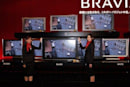 Sony brings new Bravia LCDs and LCoS displays to Japan