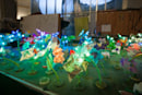 MIT's light-up robot garden teaches you how to code
