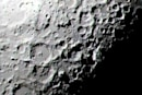 NASA says lunar caves could provide living spaces for future astronauts