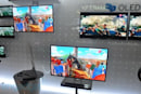LG's 31-inch OLED spin-slices its way into our cold LCD hearts