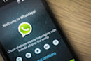 Facebook accused of misleading EU during WhatsApp takeover