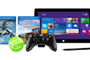 Microsoft's Surface Pro 2 'Geek' bundle includes free Xbox controller and games