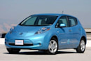 Nissan upgrades US Leaf warranties, will 'restore' batteries that lose too much charge