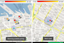 Google Open Spot alerts Android users to freed parking spaces