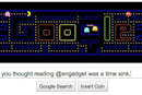 World spends 4.82 million hours playing Google Pac-Man on launch day