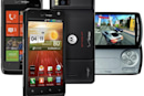 Verizon bonanza: Droid X2, Revolution, Trophy, and Xperia Play hit Big Red today