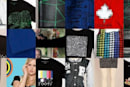 Roots and Douglas Coupland team up for 'Roots x Douglas Coupland' collection