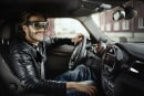 Mini is making augmented reality goggles for driving
