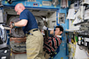 NASA needs help designing a smartwatch app for ISS astronauts