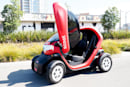 Scoot launches electric car rentals and plans second city expansion