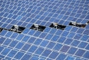 Apple touts solar array at North Carolina Data Center