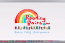Reading Rainbow may fly twice as high on PlayStation, Xbox